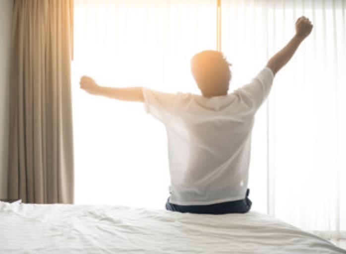 3.良質な睡眠とは何かを決める
