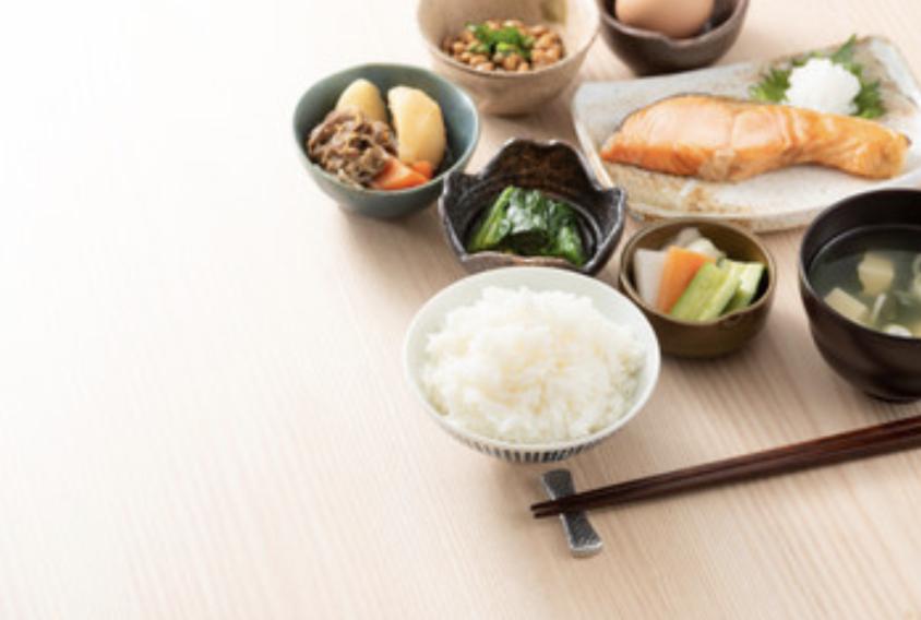 3.太りにくい食事のとり方