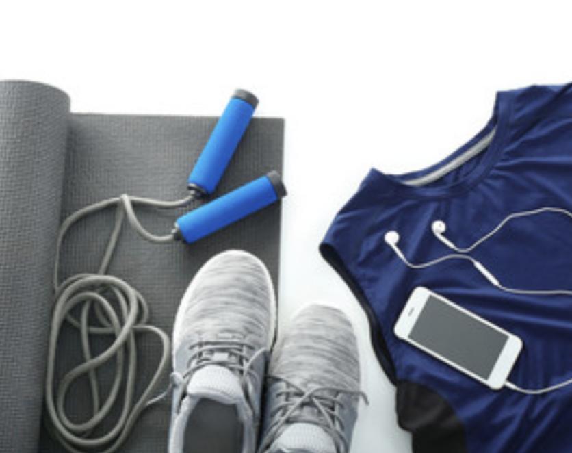 1.効率よく継続しやすい運動方法